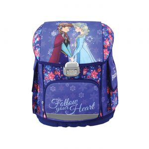 Torba DISNEY FROZEN follow your heart 228878